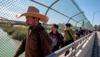Trump's New Policies to Limit Asylum