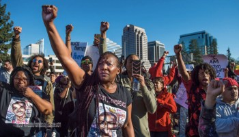 Government Targeting of Black Activists Reminiscent of COINTELPRO
