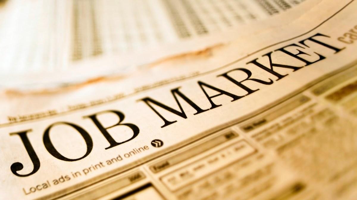The US Labor Market Is Deteriorating for Black Men