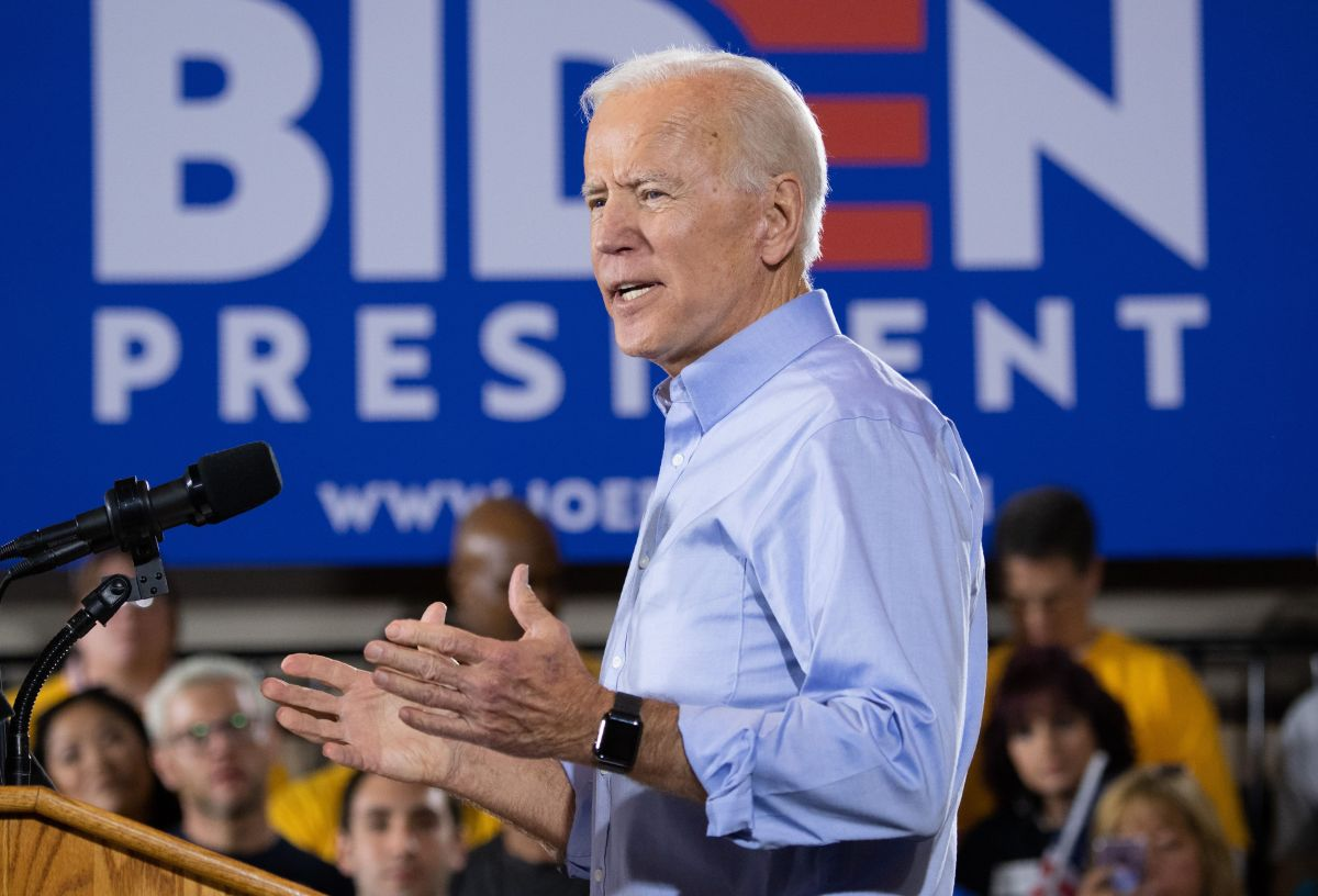 Why Joe Biden Was Afraid to Face California's Democratic Party