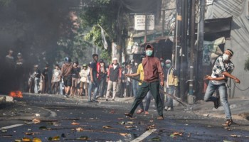 Has Indonesia Bucked the Global Rightward Trend?