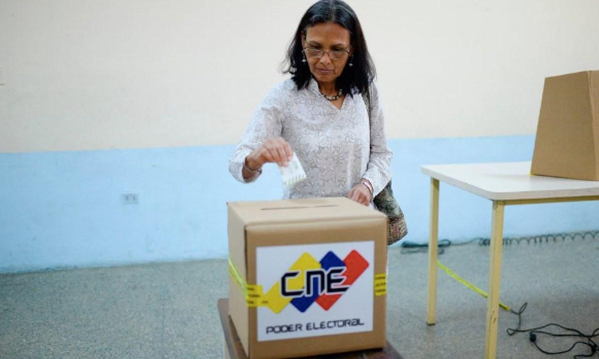 National Referendum on Elections: A Way Forward for Venezuela (3/7)