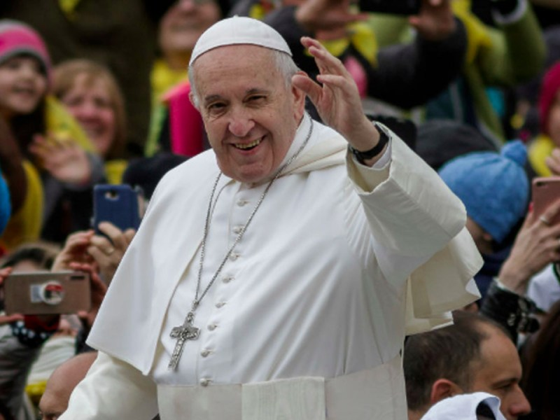 Is Pope Francis Doing Enough to Root Out Sex Abuse in the Church? - RAI with Matthew Fox (2/8)