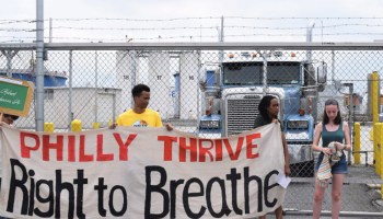 Philly Locals: It's Time to Shut Down Philadelphia Energy Solutions Refinery