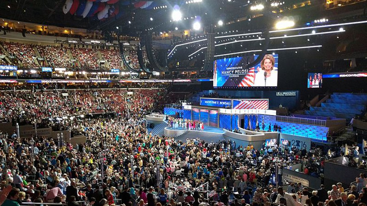 As Activists Push Democratic Climate Debate, DNC Donors Profit from Oil, Gas