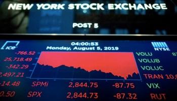 Trump's China Trade War Increases Risk of Recession