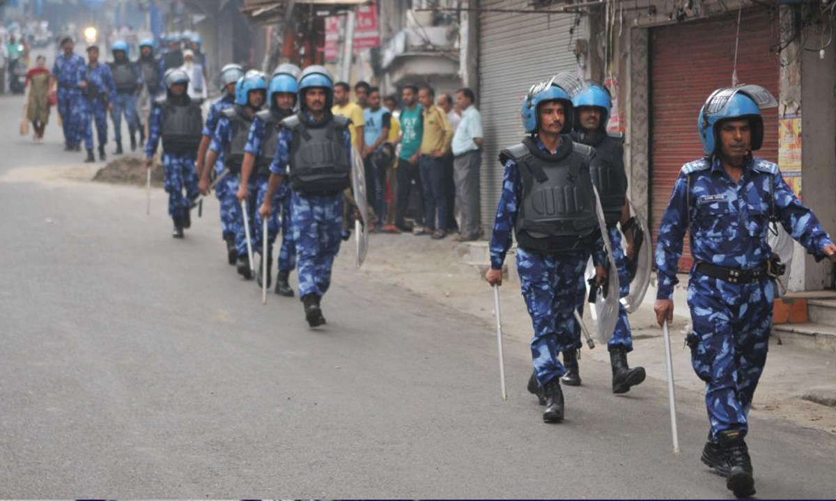Will India's Occupation of Kashmir Become Colonization?