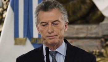 Argentina's Economic Crisis Deepens as Macri Applies IMF Measures