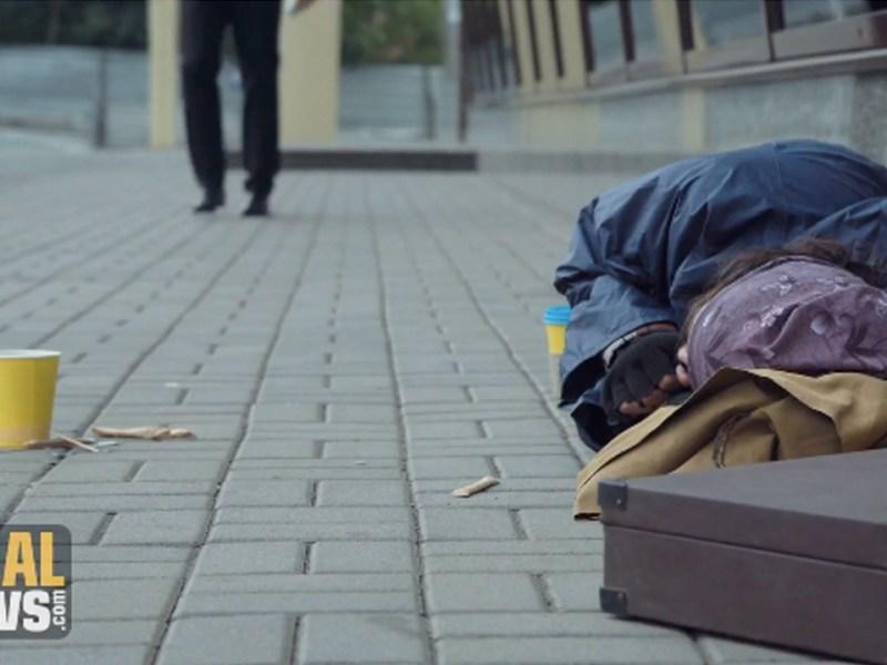 The Homeless in Mortal Danger During Southwest Heatwave