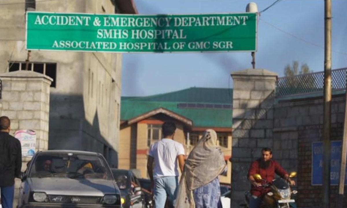 Kashmir Lockdown Leaves Medical Care in Chaos