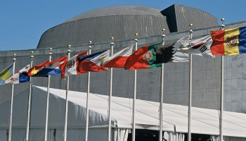 UN Convener of Upcoming Climate Action Summit Previews Event