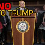 Senate Passes Iran War Powers Resolution, Upsetting Trump | @TheRealNews 7