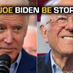 Biden Continues to Win Even Though Voters Support Bernie's Ideas 7