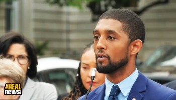 Baltimore Mayoral Candidate Wants to Limit Mayoral Power
