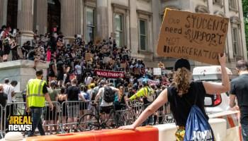 COVID-19 Is Amplifying Racial Inequities, Educators Say