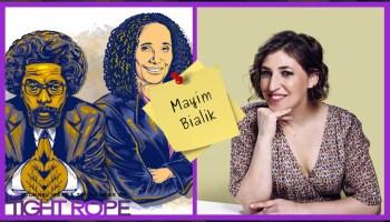 The Tight Rope - Mayim Bialik