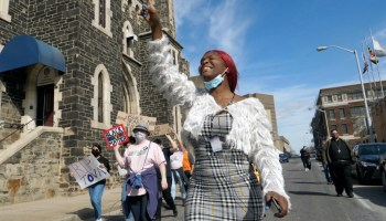 Will we stand up for Black trans lives, too?