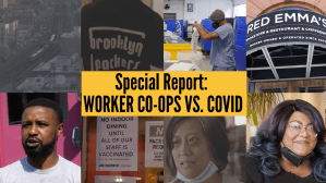 worker co-ops and covid-19