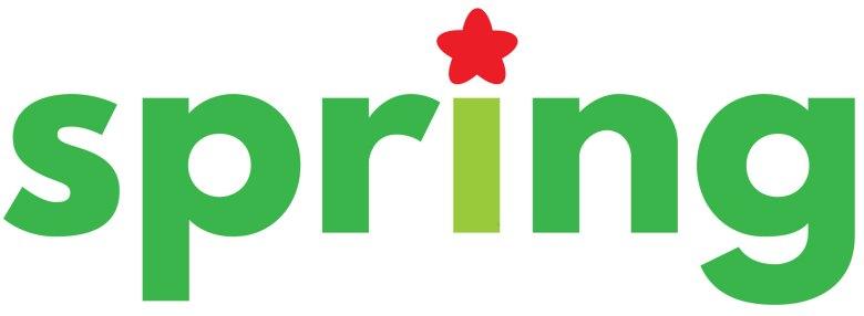 Spring Magazine logo