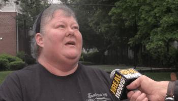 Michelle Lucas interviewed by TRNN