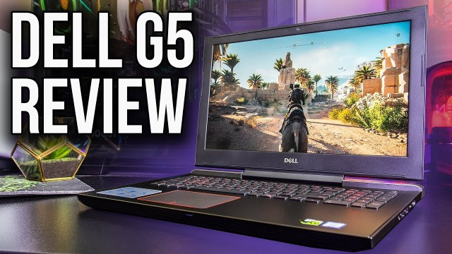 A Review about Dell G5 15 - Real Product ReviewsReal Product Reviews