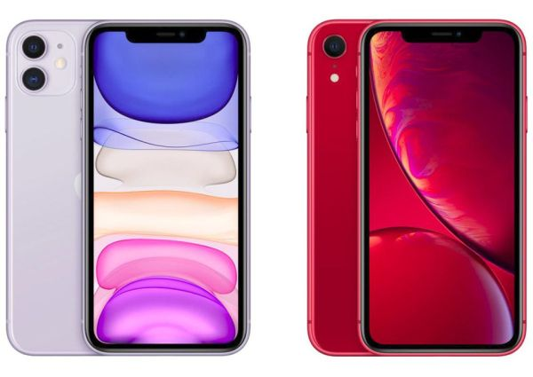iPhone 11 Vs iPhone XR: Which is better - Real Product ...