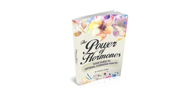 The Power of Hormones Program By Angela Byrne's Review
