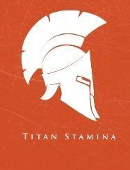 Titan Stamina