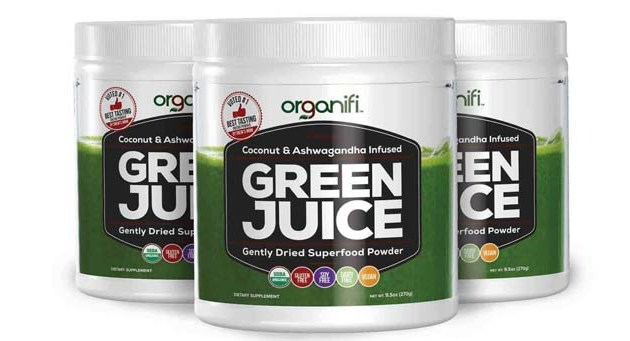 Organifi Green Juice Powder Reviews : Thing You Need To Know