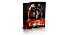 Anabolic Running By Joe Logalbo's Review: Does It Work?
