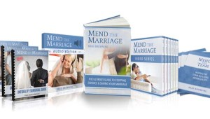 Mend The Marriage By Brad Browning| Chapter Wise Review