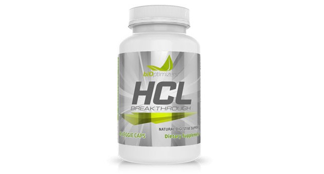 HCL Breakthrough Bioptimizers: How Effective Is This Product?