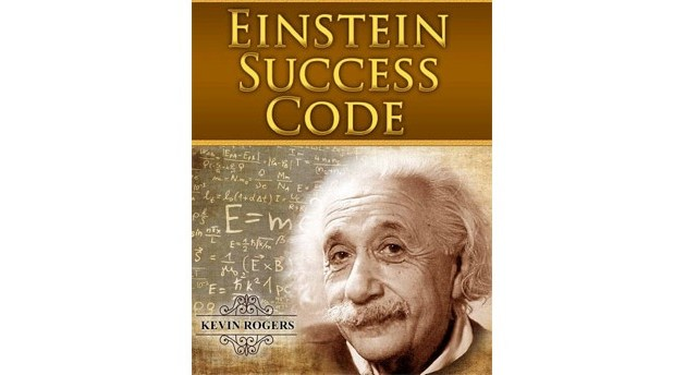 Einstein Success Code By Kevin Rogers Unbiased Review