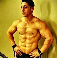 Alby Gonzalez