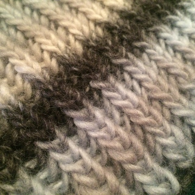 How to Knit Fisherman s Rib in the Round ec5987cc0db