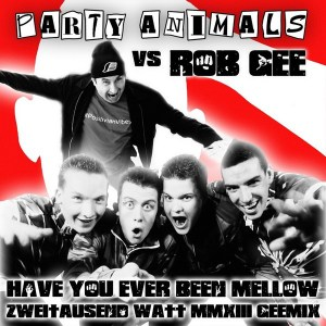 Party Animals Vs Rob GEE