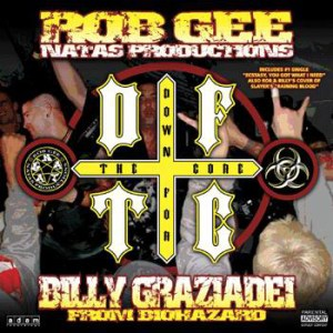 Rob GEE & Billy Graziadei