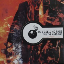 Rob GEE & MC Rage