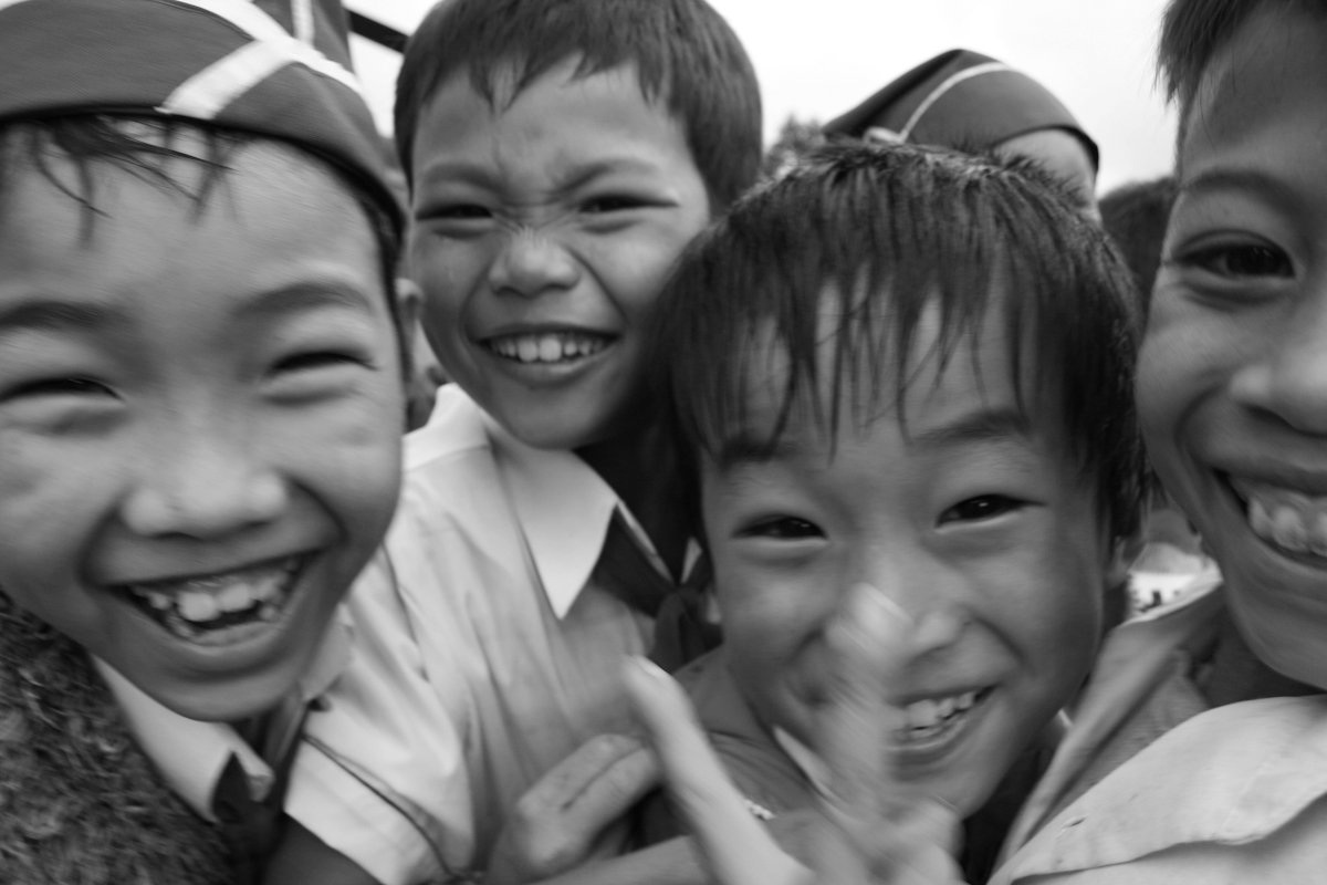 Won T You Please Think Of The Vietnamese Slave Children