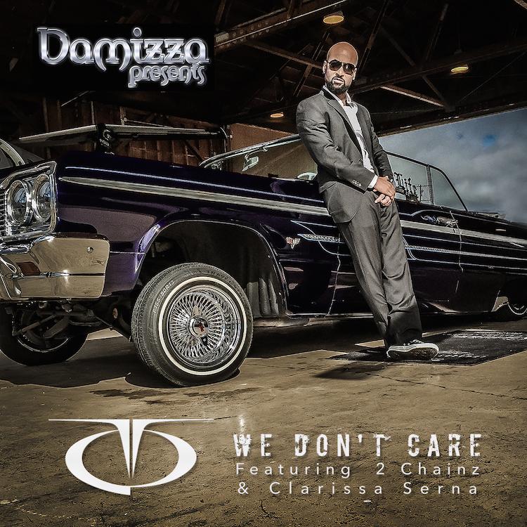 Damizza Presents New TQ Single We Don't Care