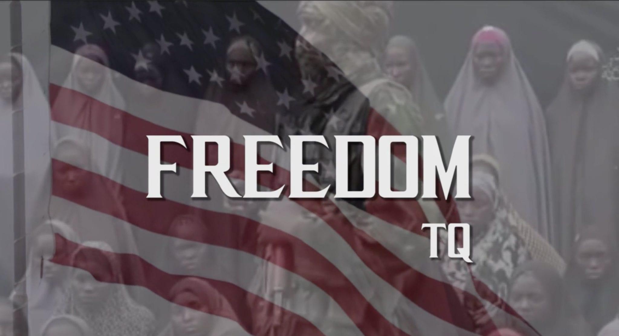 Freedom Music Video