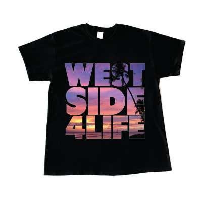TQ T-Shirts Westside