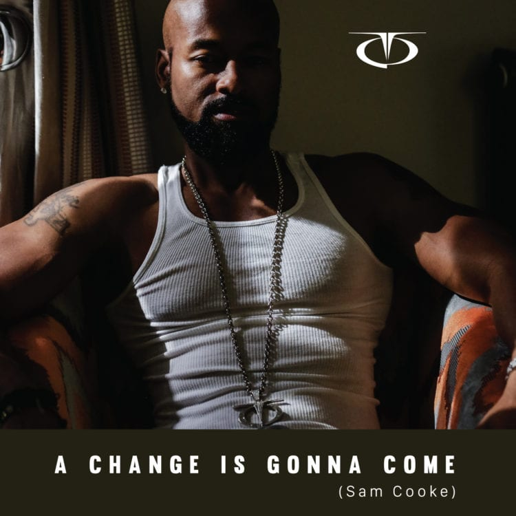 TQ Sam Cooke A Change is Gonna Come