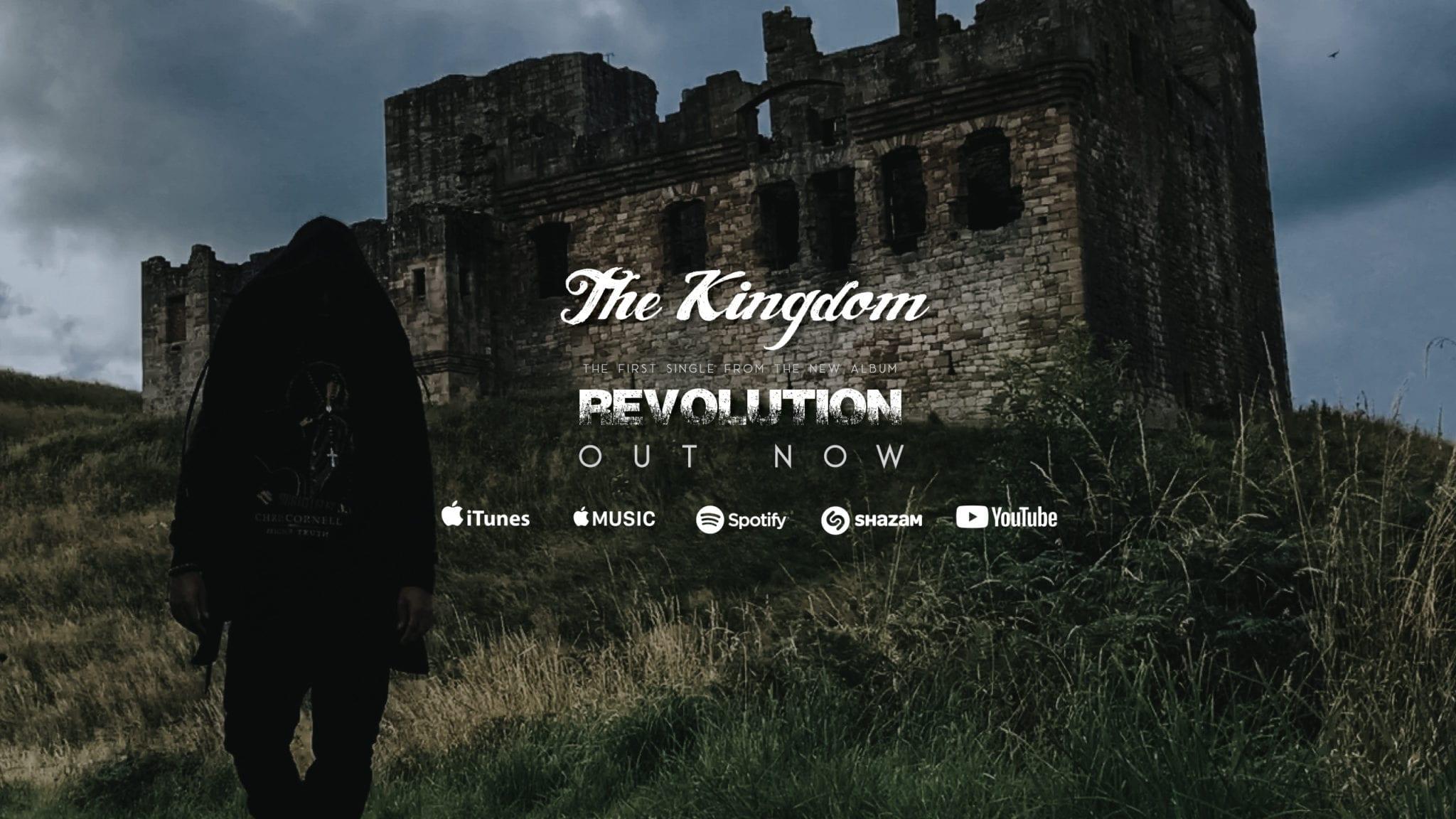 TQ The Kingdom RnB Music