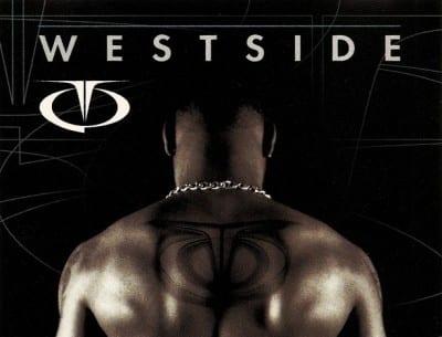 Throw up the dub TQ Westside