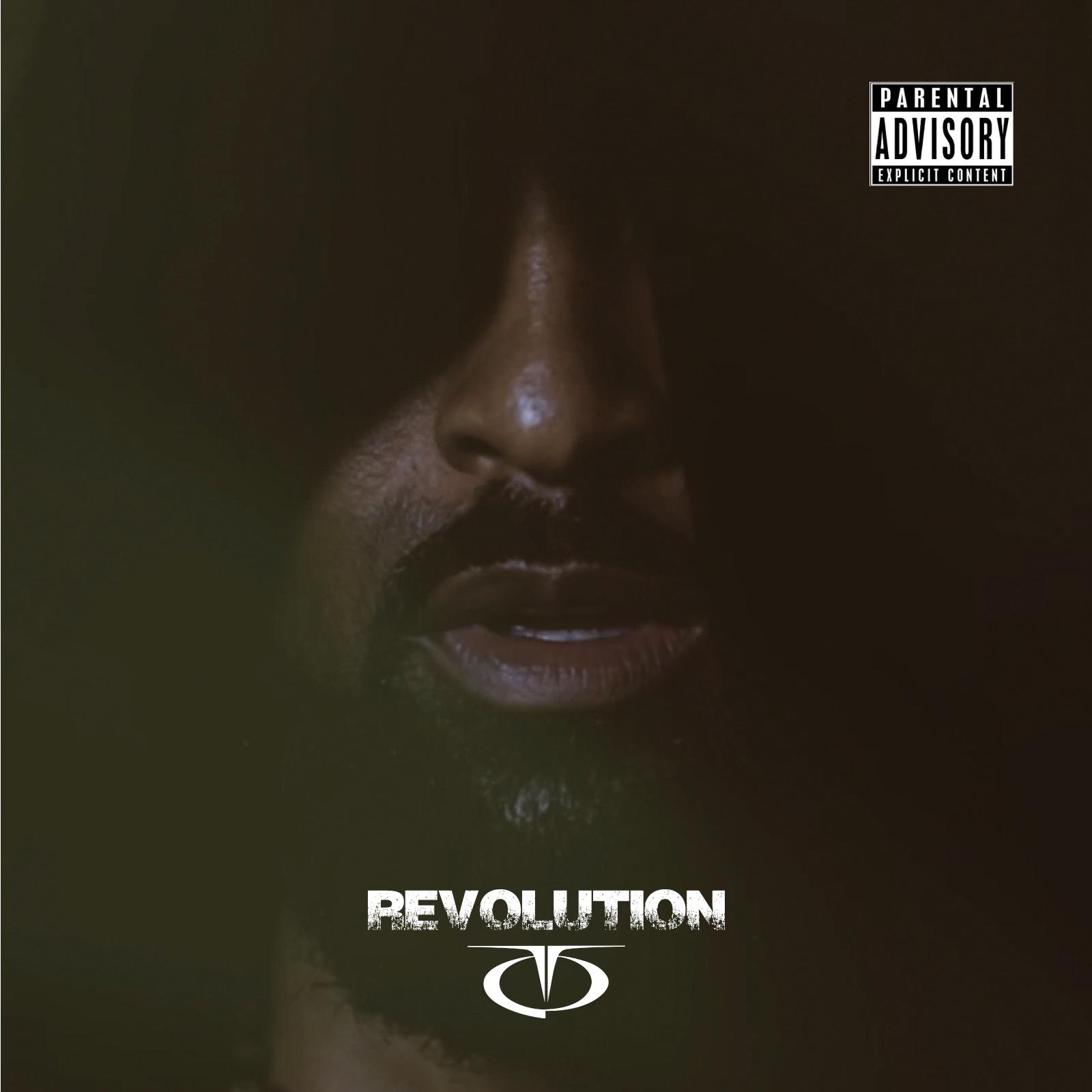 new tq album revolution