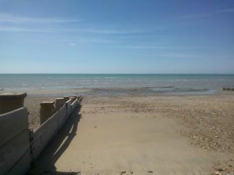 Nothing Beats A Beach