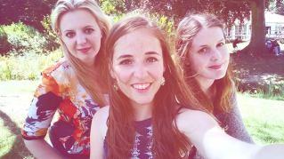 Girls' Picnic