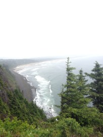 Edge of the Pacific
