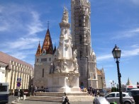 Budapest Hungary Photos Travel Beautiful Pictures Weekly Show Church Buda